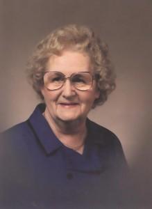 Phyllis by Olan Mills