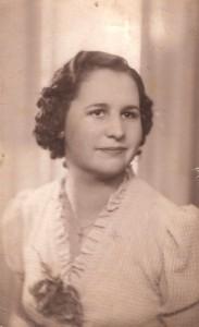 Phyllis Seymour