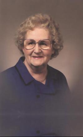 Phyllis Joan Tomes