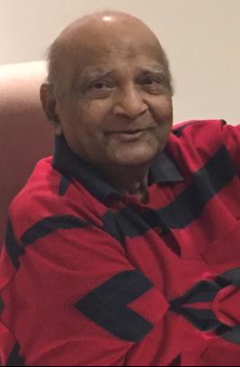 Bhalchandra Kulkarni