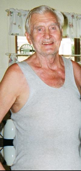 Ronald John Farley